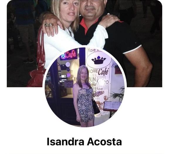 Isandra Acosta