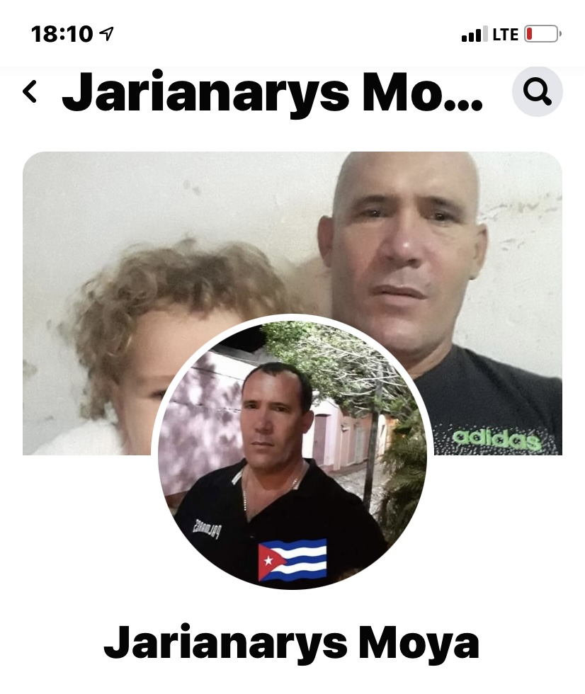 Jarianarys valdes