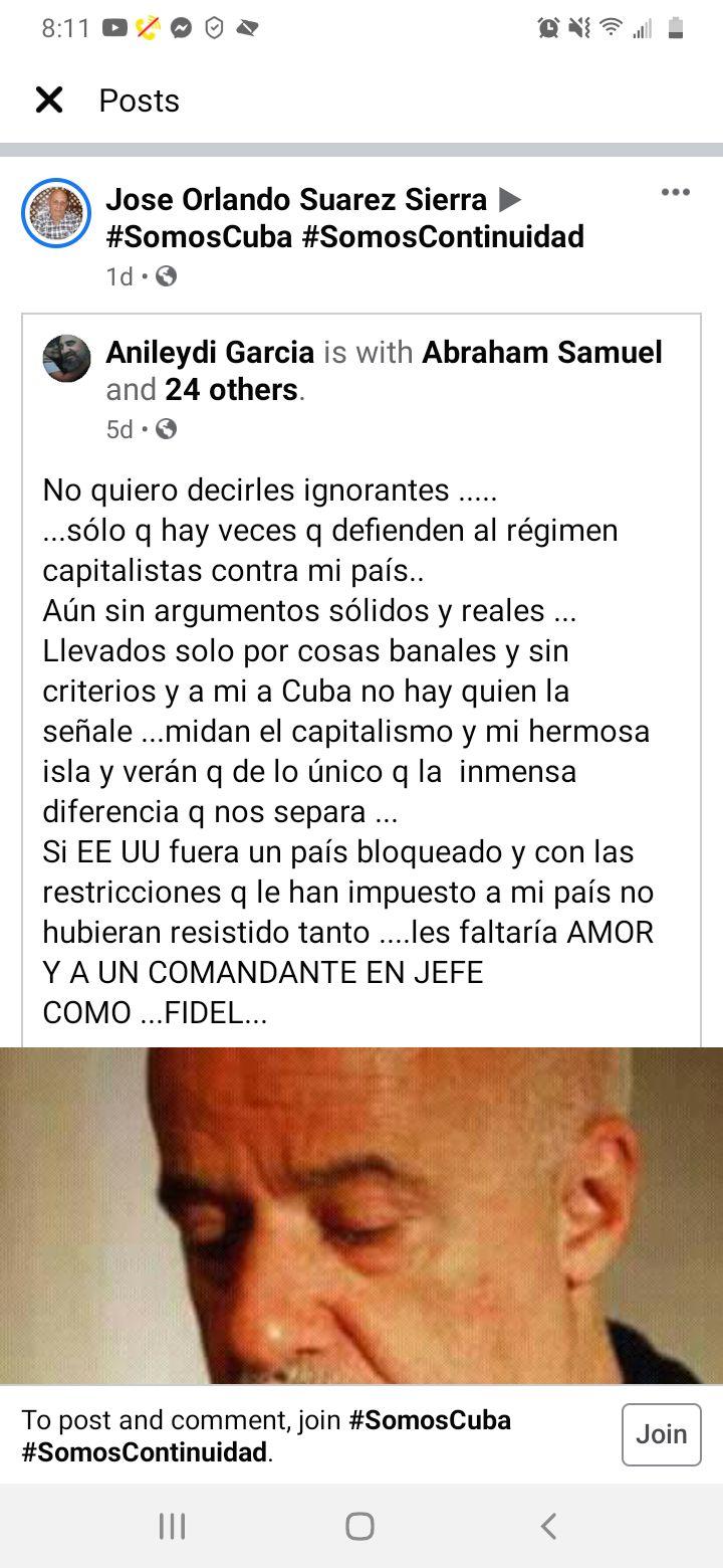 Jose Orlando Suarez Sierra
