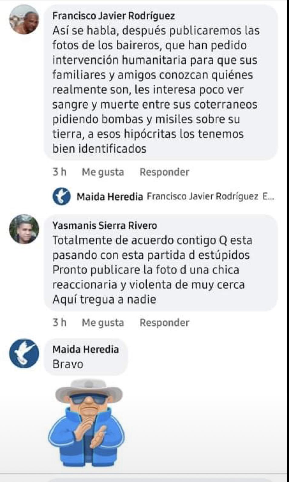 Maida Heredia
