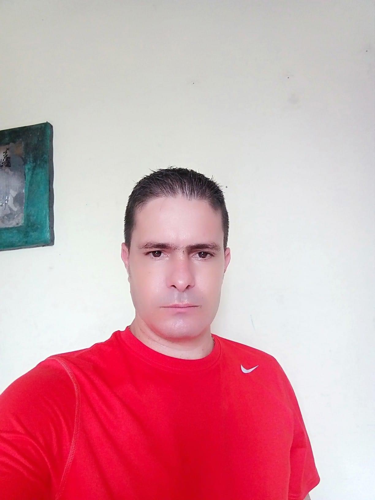 Alexander Quintero Lopez