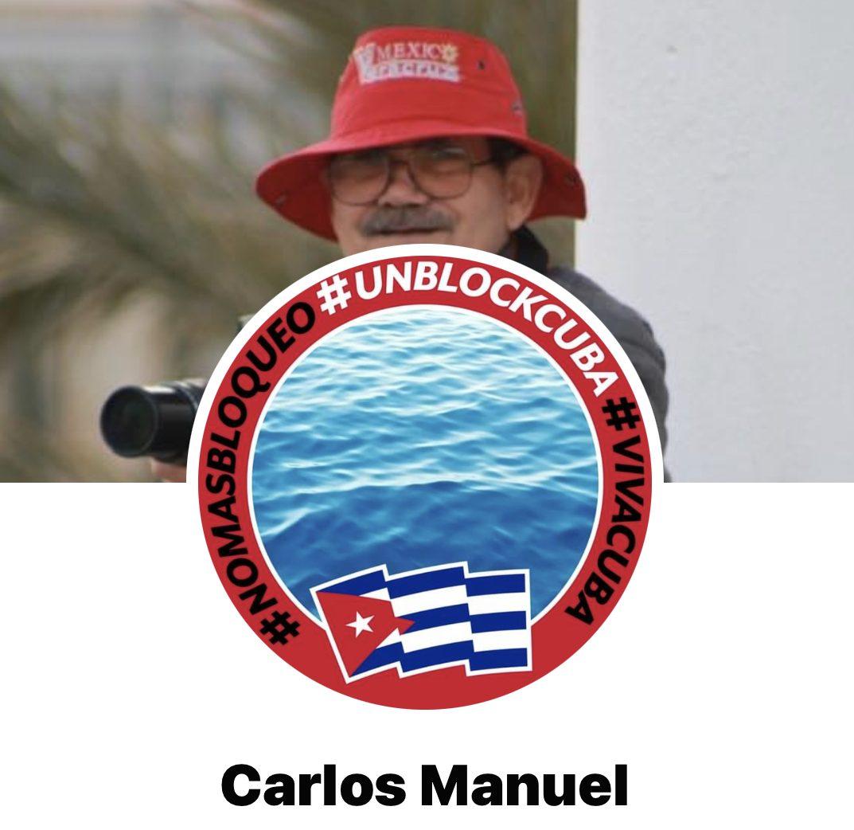 Carlos Manuel Mena