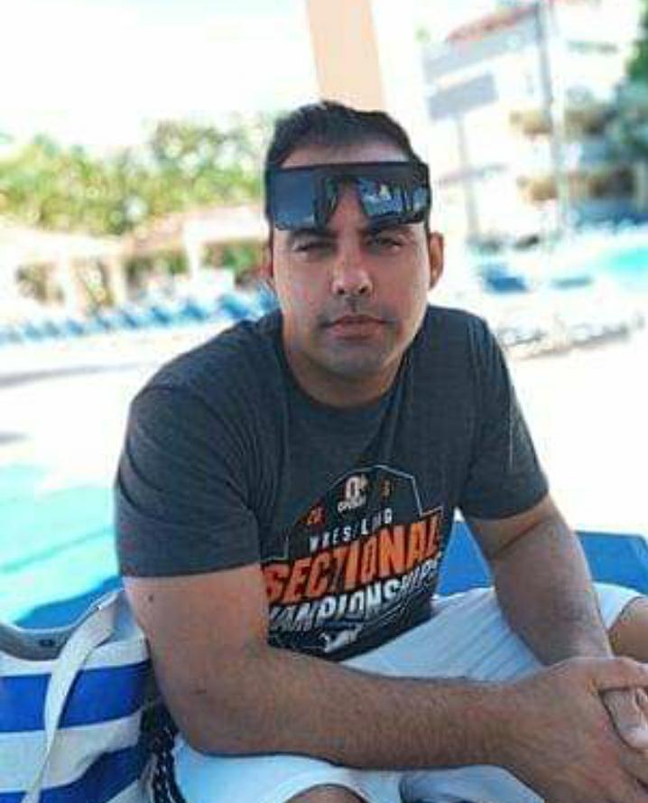 Victor Lauzao Cruz