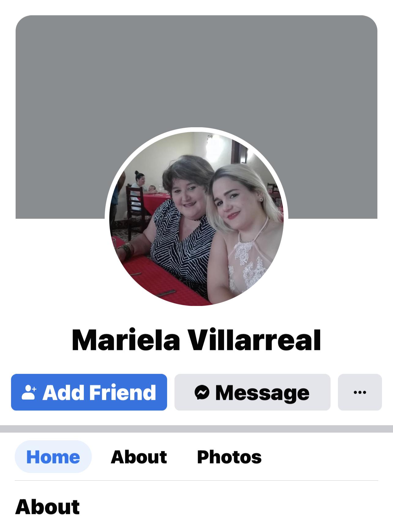 Mariela Villarreal
