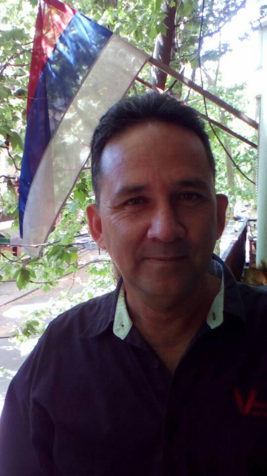 Escarli Carralero