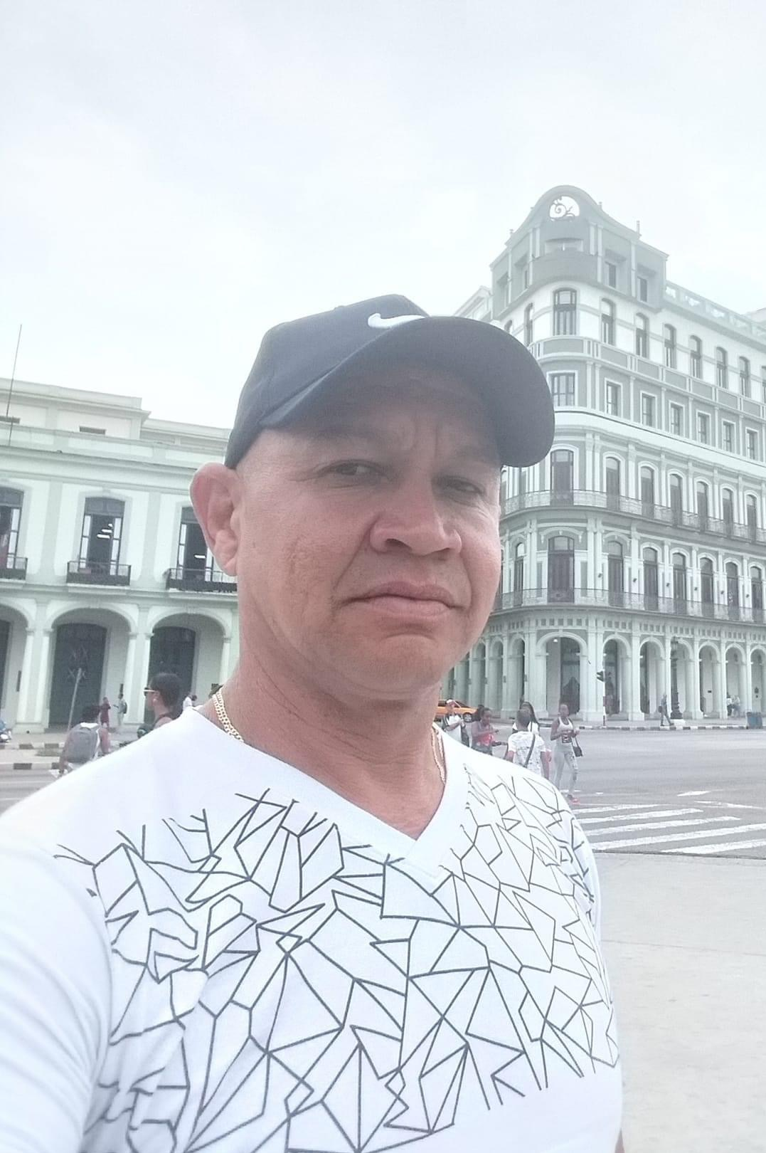 RAUDELIS RODRIGUEZ