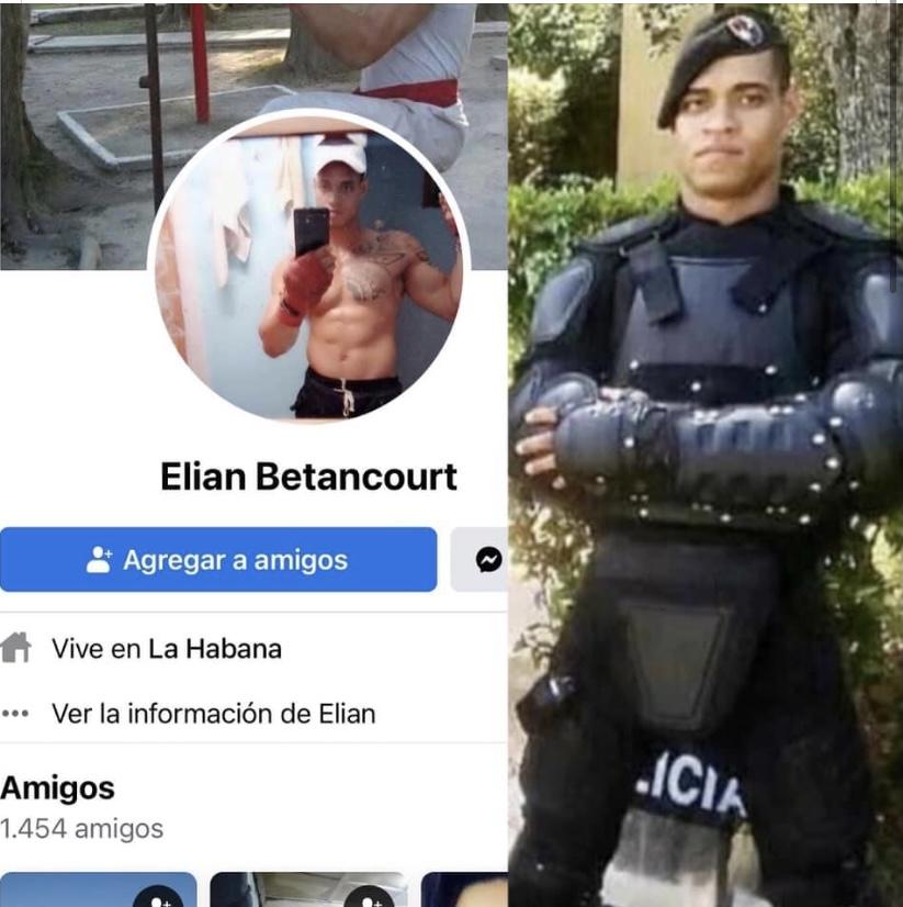Elian Betancourt