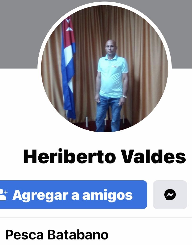 Heriberto Valdés