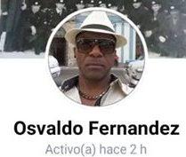 Osvaldo Fernandez