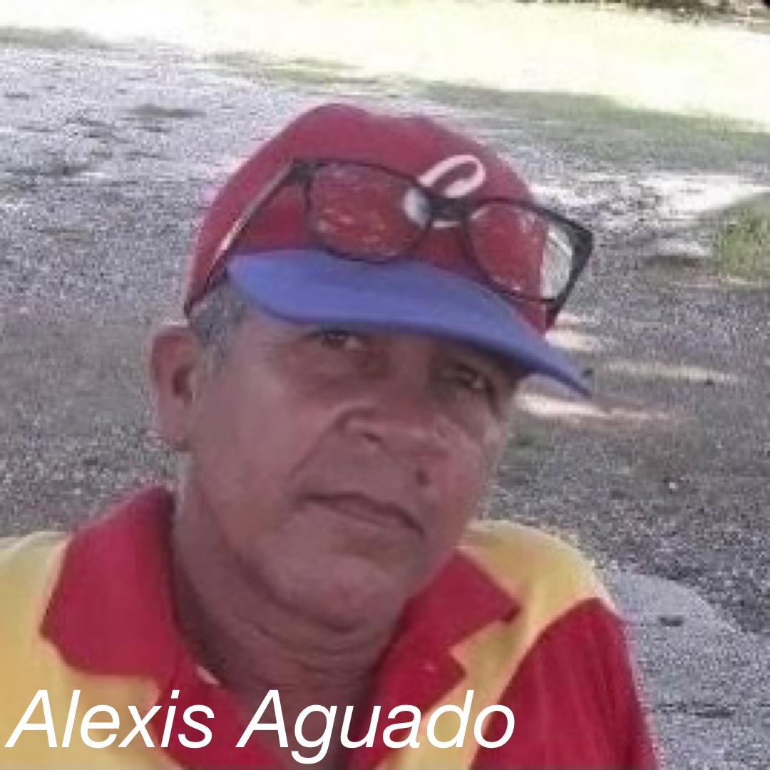 Alexis Aguado