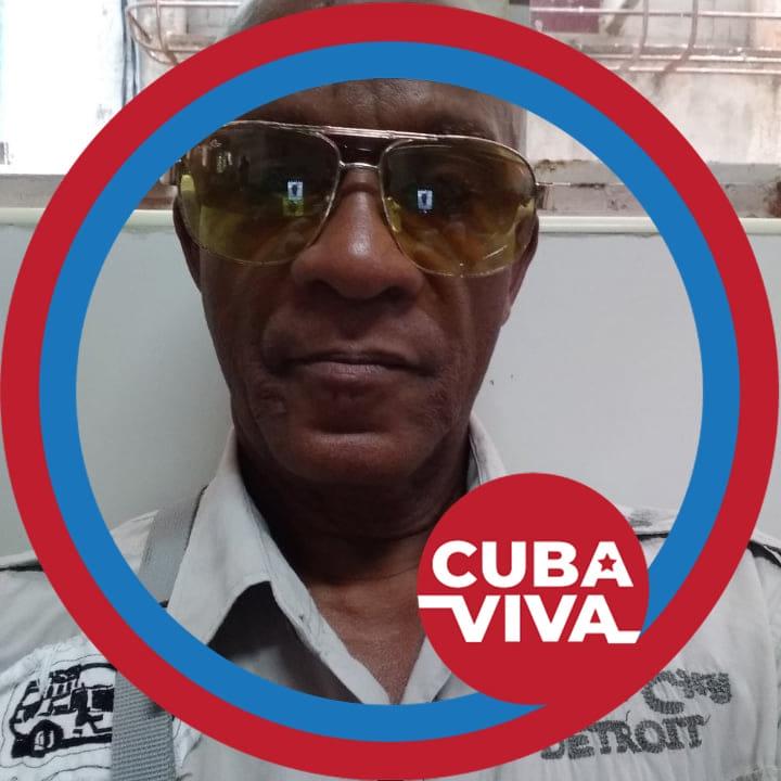 Diosdado Robaina Cruz Robaina Cruz