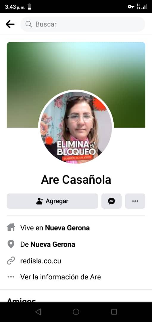 Are Casanola