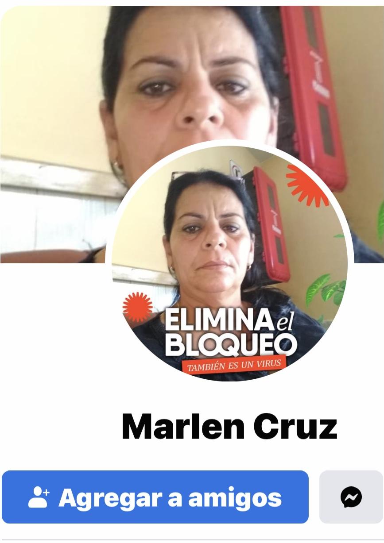 Marlén Cruz