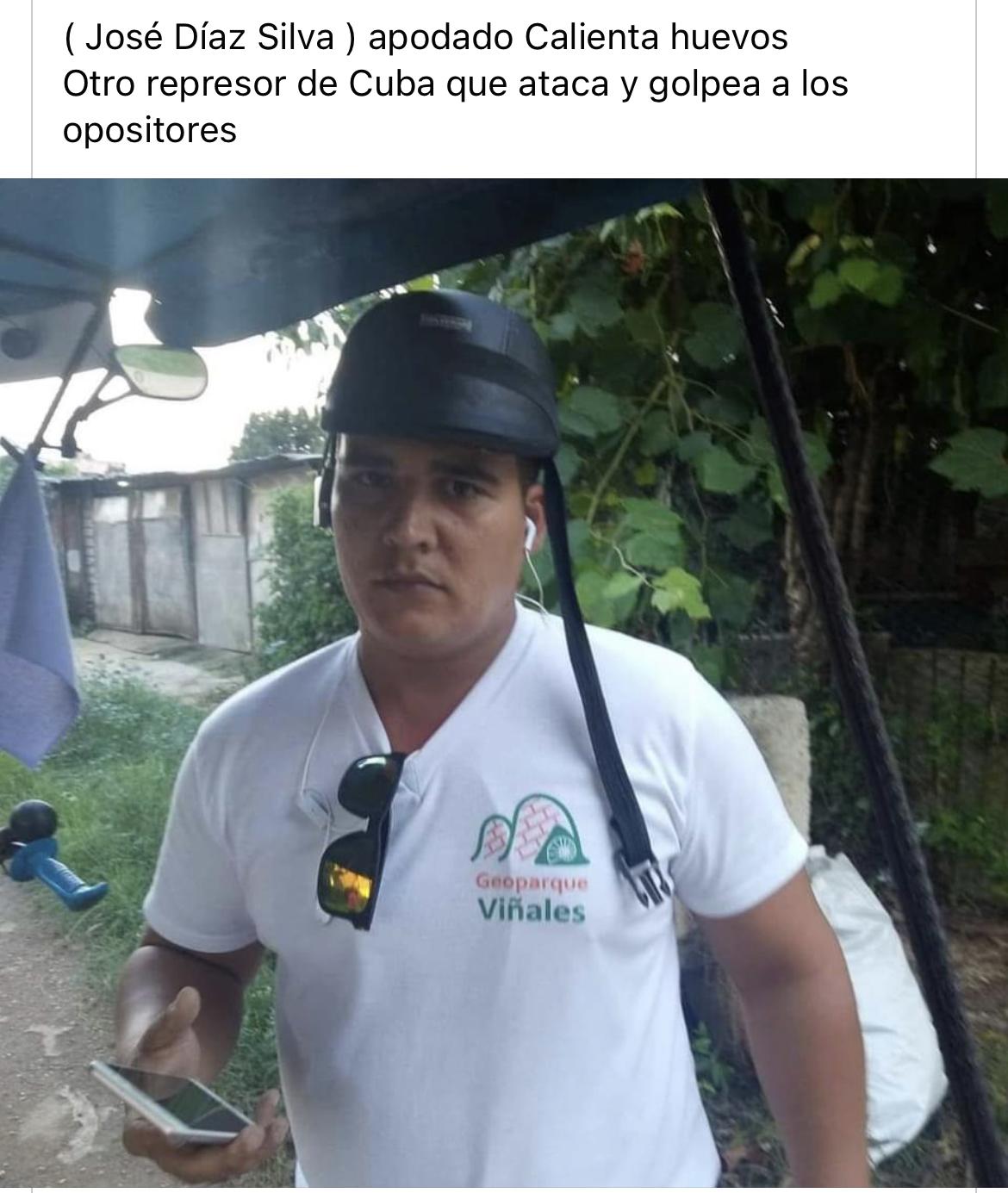Jose Dias Silvas