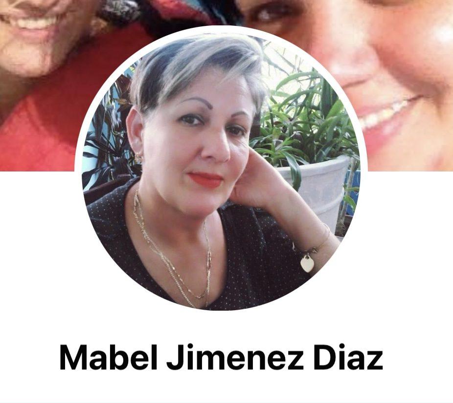 Mabel Jimenez Diaz