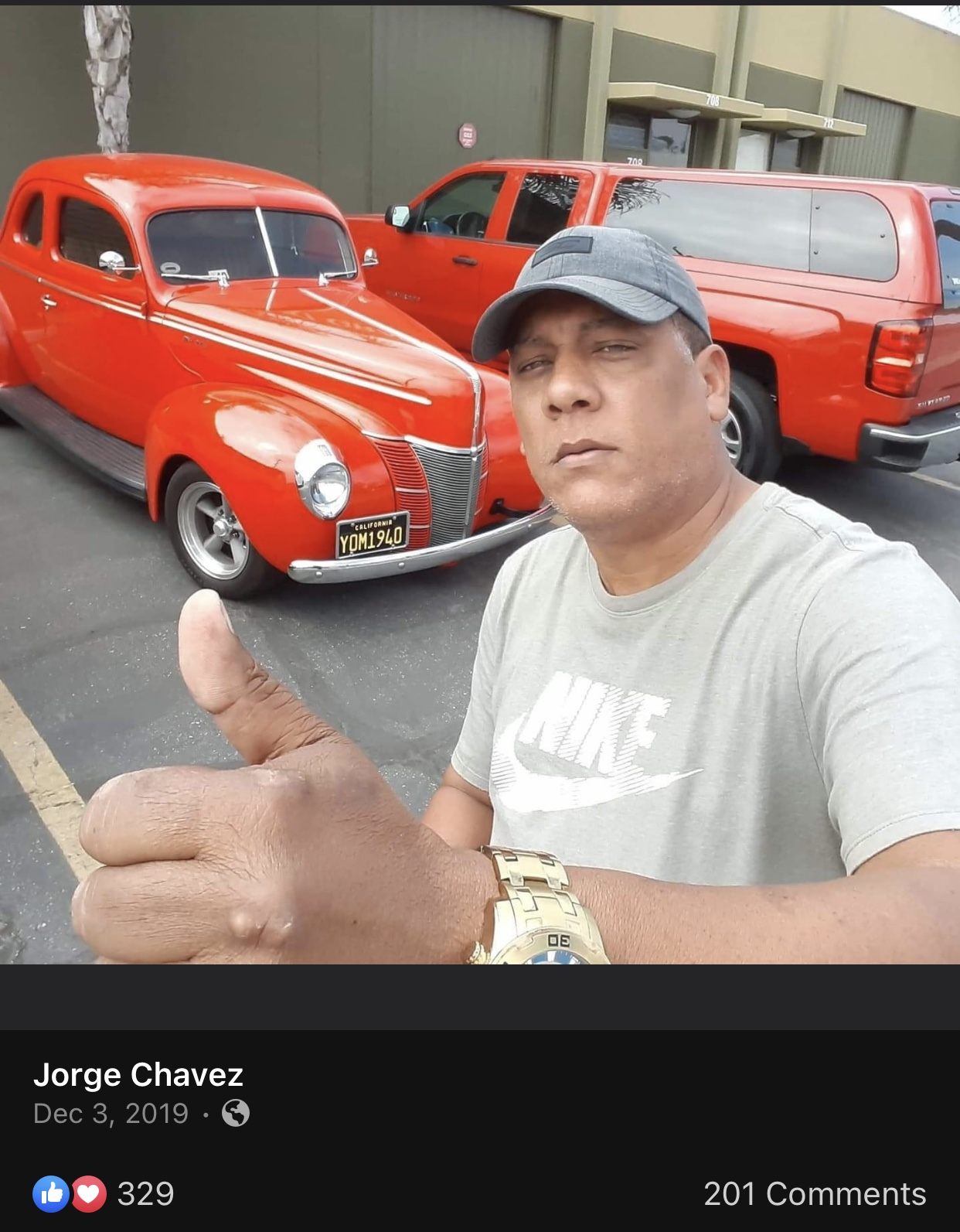 Jorge Lázaro Chavez