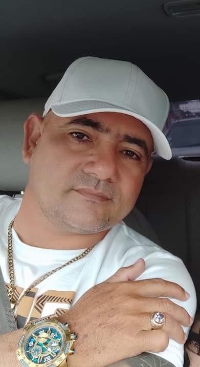Aristides Rodrigo  Reyes