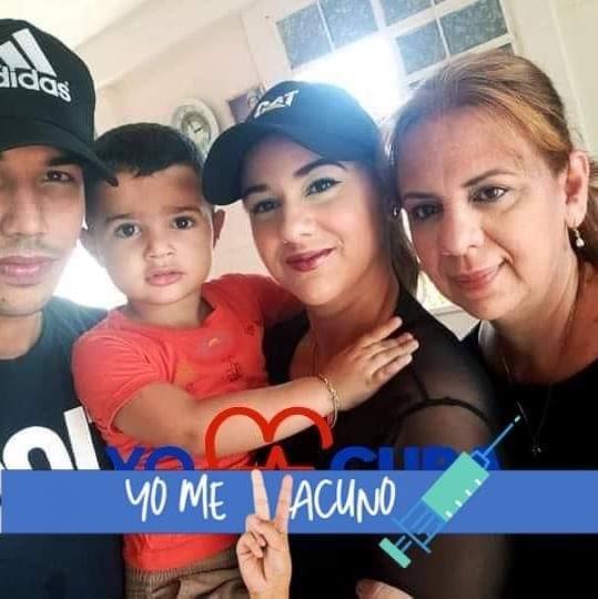 Yvonne Rodriguez Garcia
