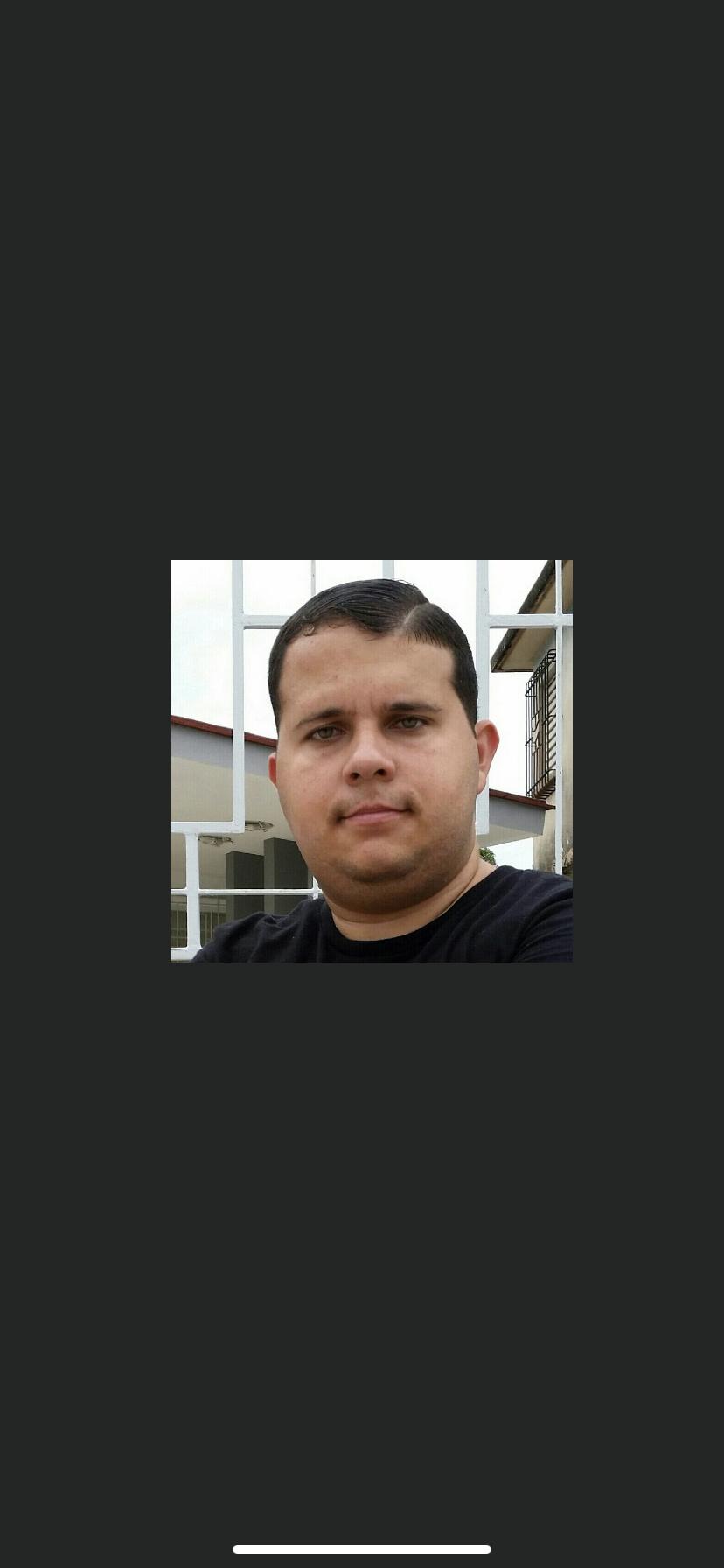 Jorgue Enrique Fuentes Ruiz