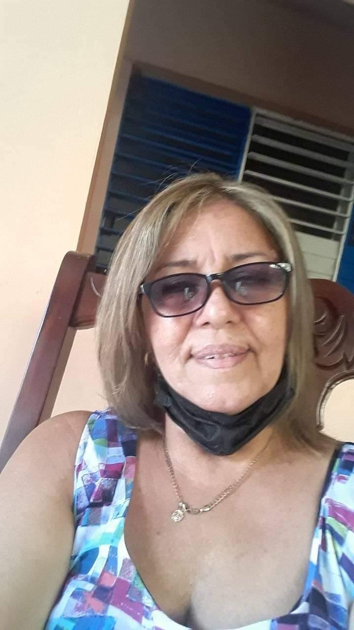 Dania Gómez Mujica