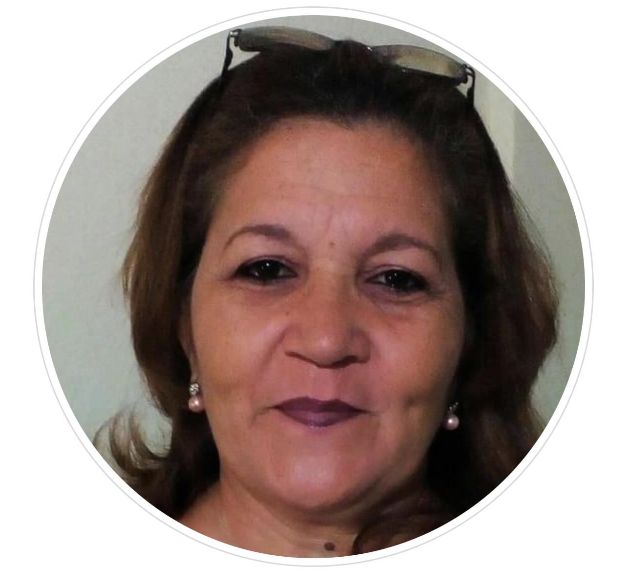 Maria Antonia guerrero