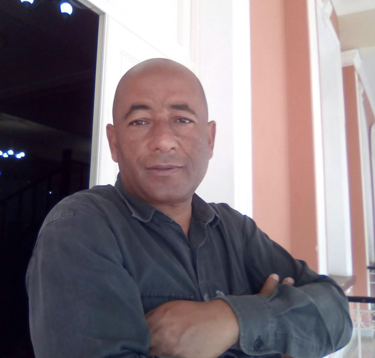 Cristobal Peñalver