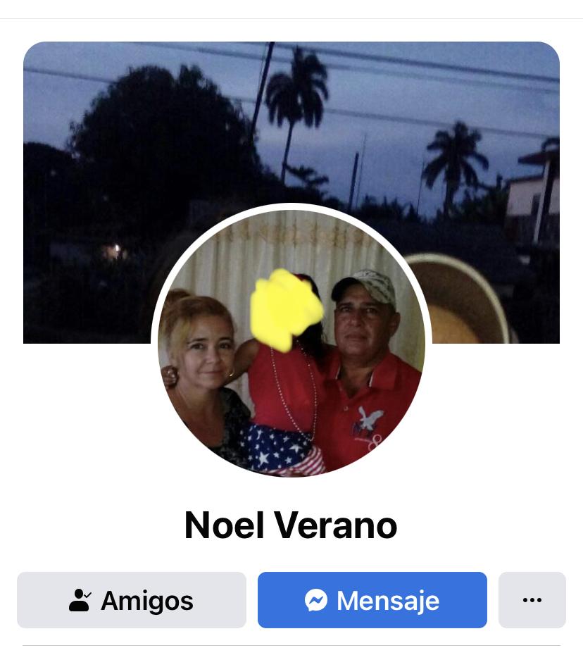 Noel Verano