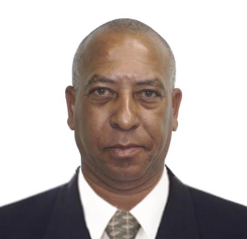 Francis Pomares
