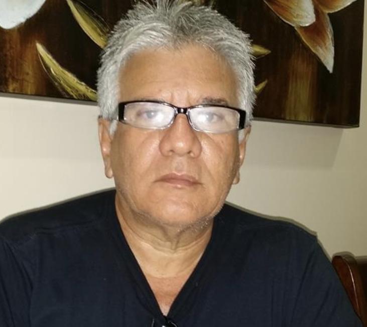 Hector Luis Hernández Artiles