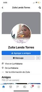Zulai Landa torres