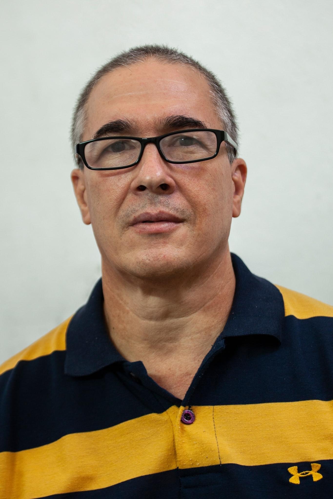 Jose Luis Granda Morejon