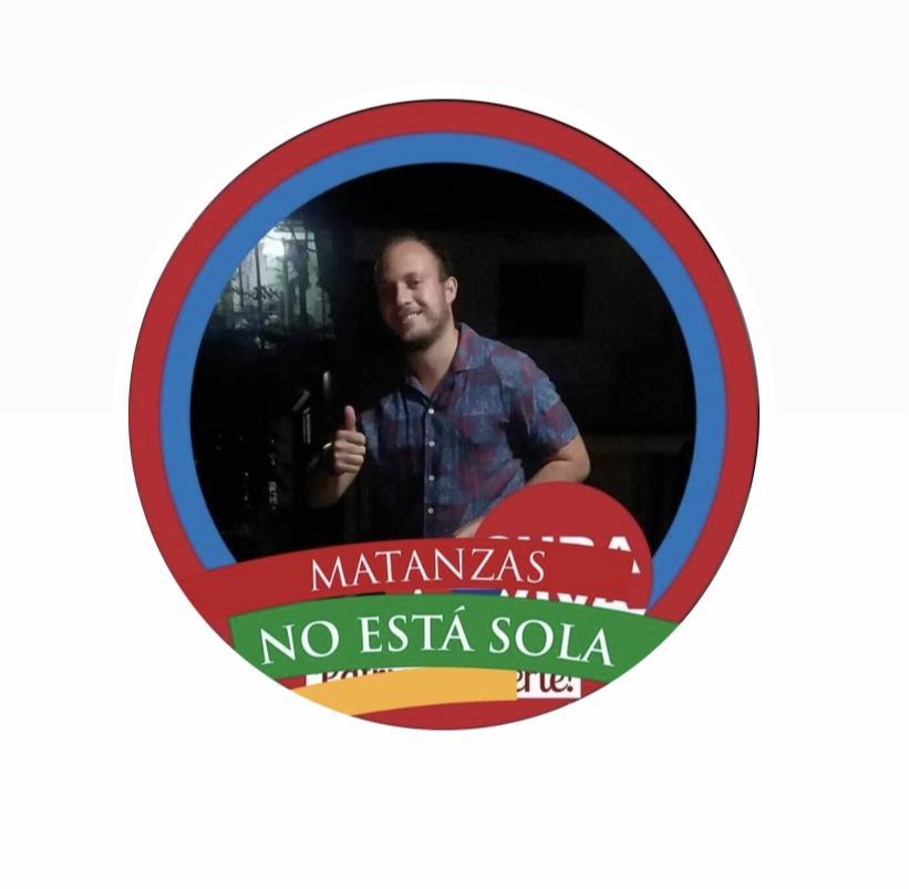 Yoan Luis piedra Hernández