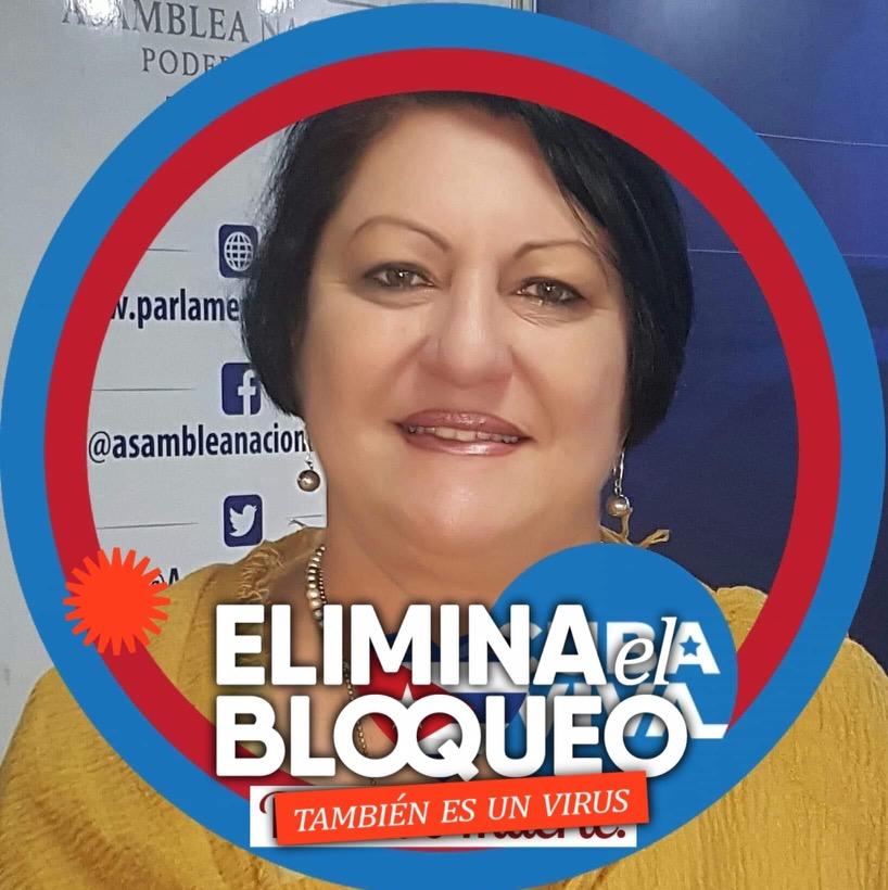 Isabel Cristina Torres Torres