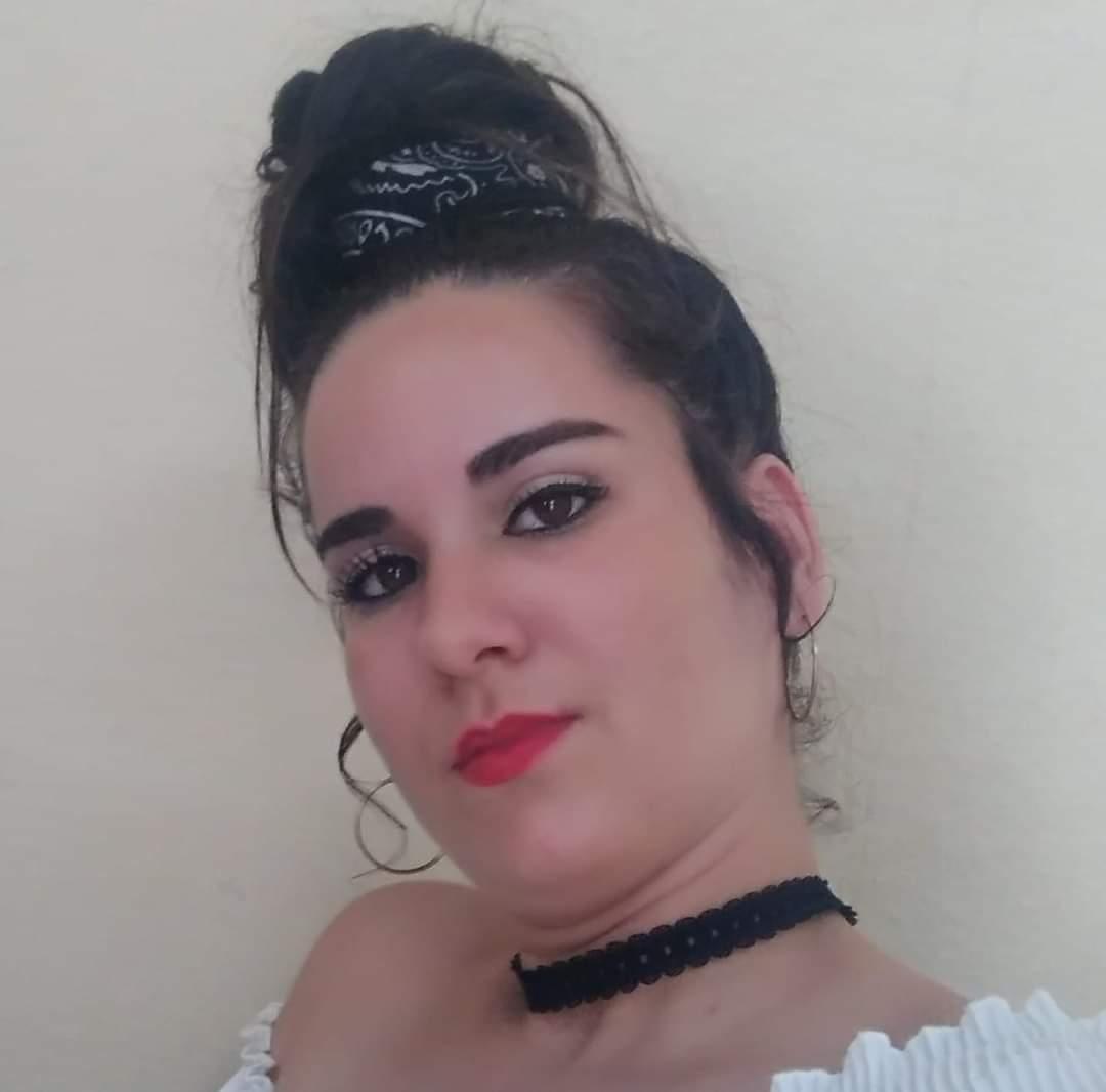 Leidy Dominguez
