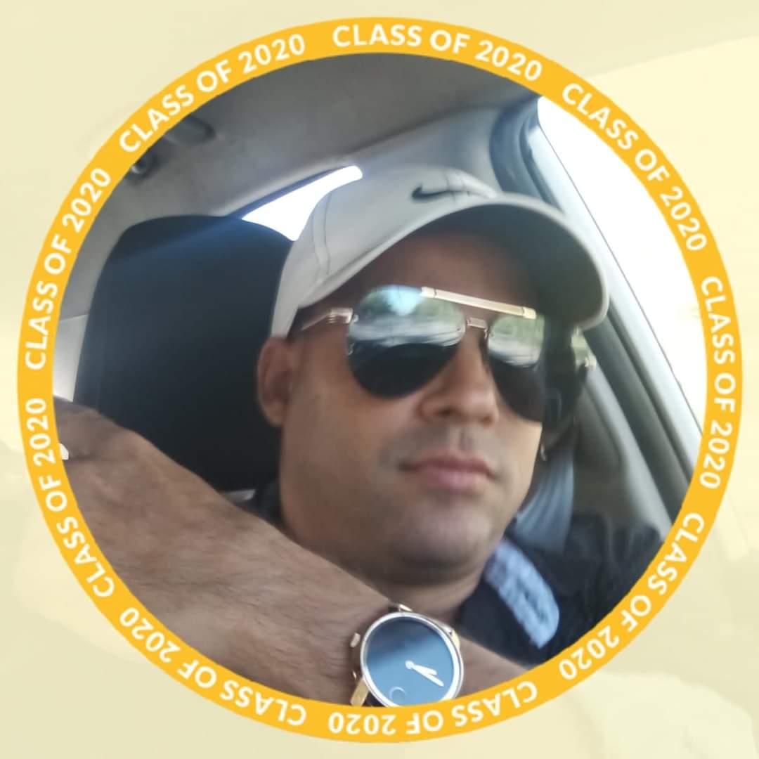 Juannier Rodriguez Cuba