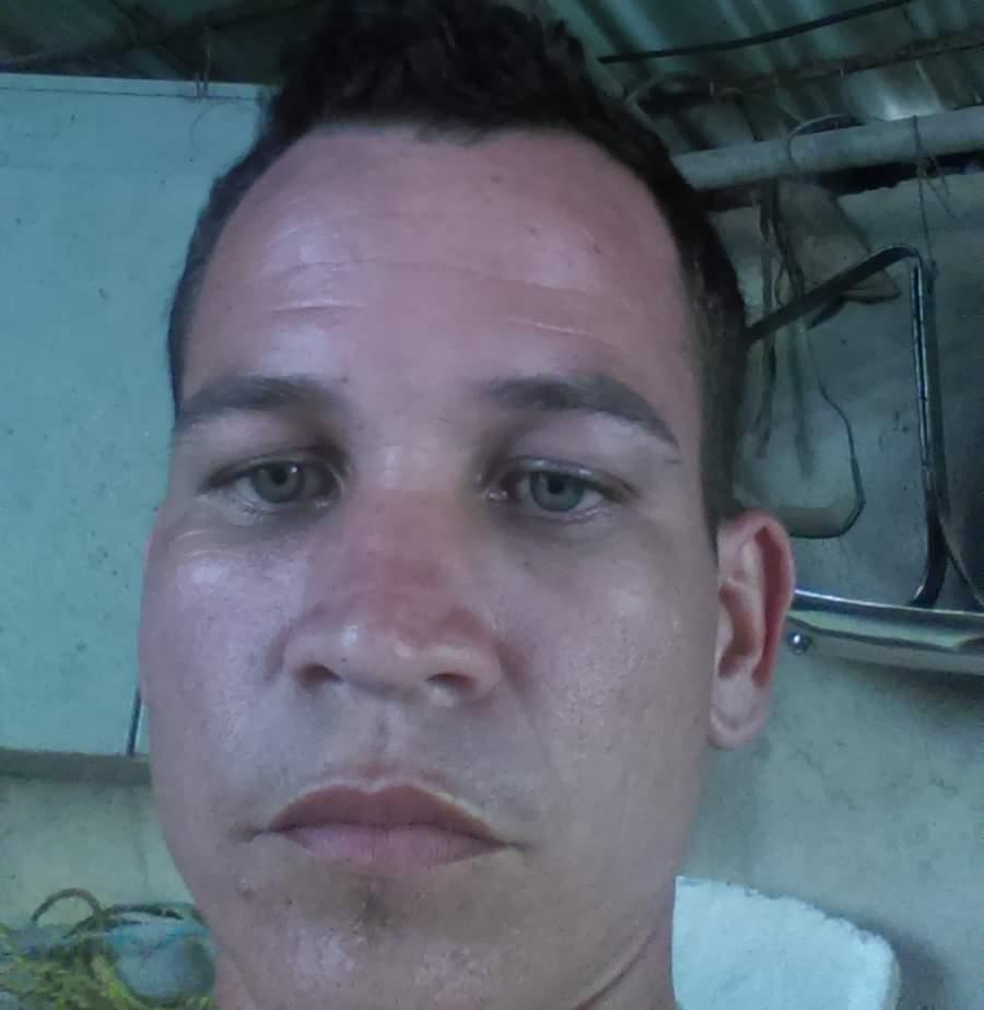 Yasmani Rodriguez Naranjo