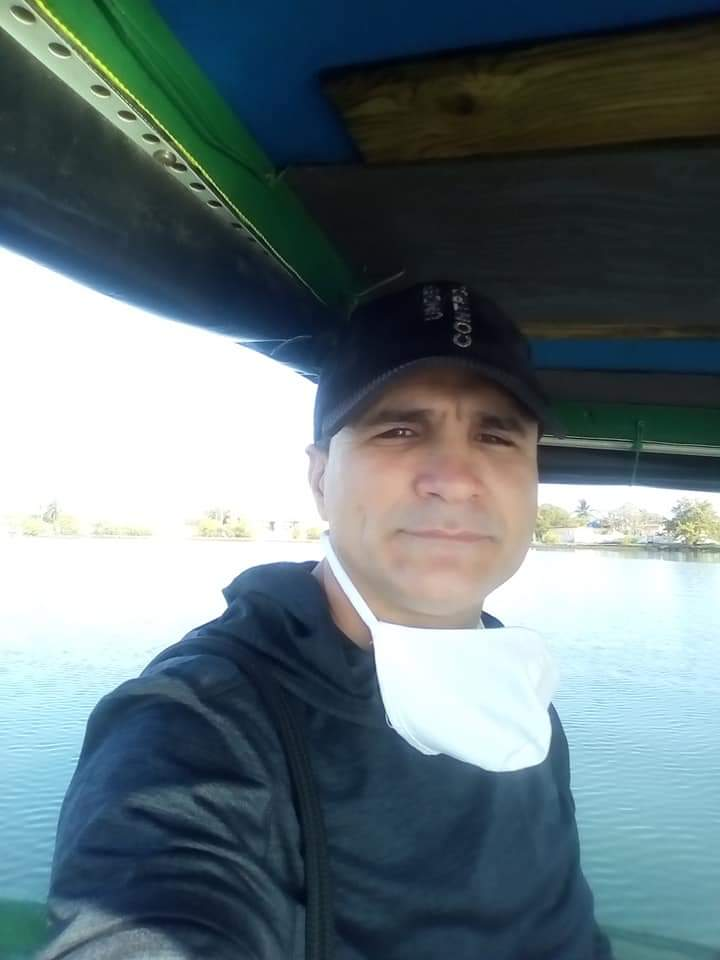 Yoany Sarduy Corcho