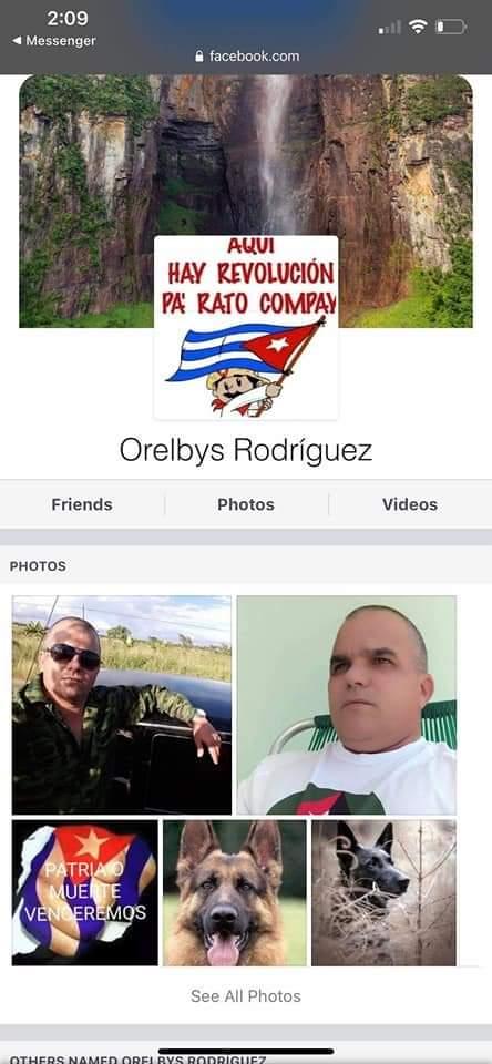 Orelbis Rodríguez