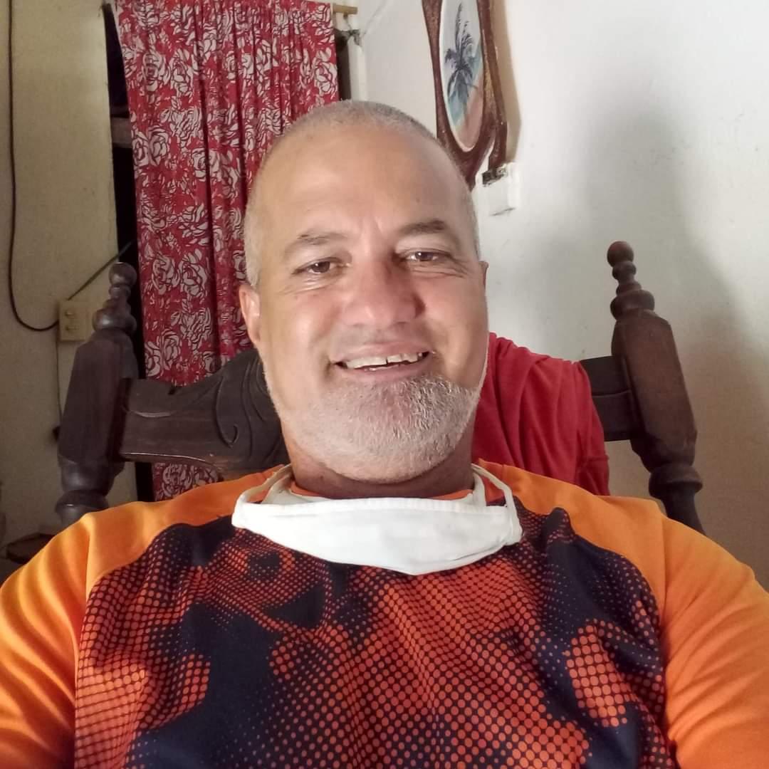 Benigno Rodriguez Torres
