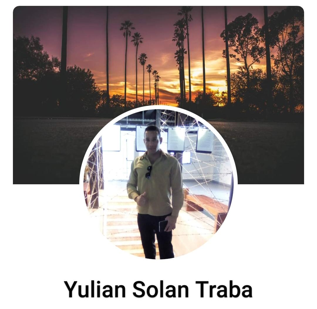 Yulian Solan Traba