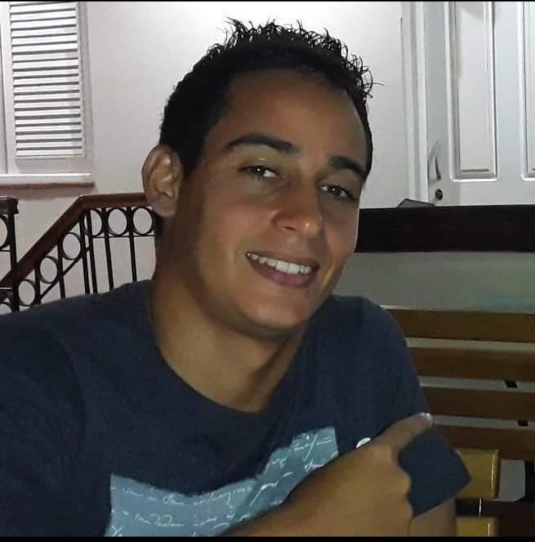 Daniel Ramírez