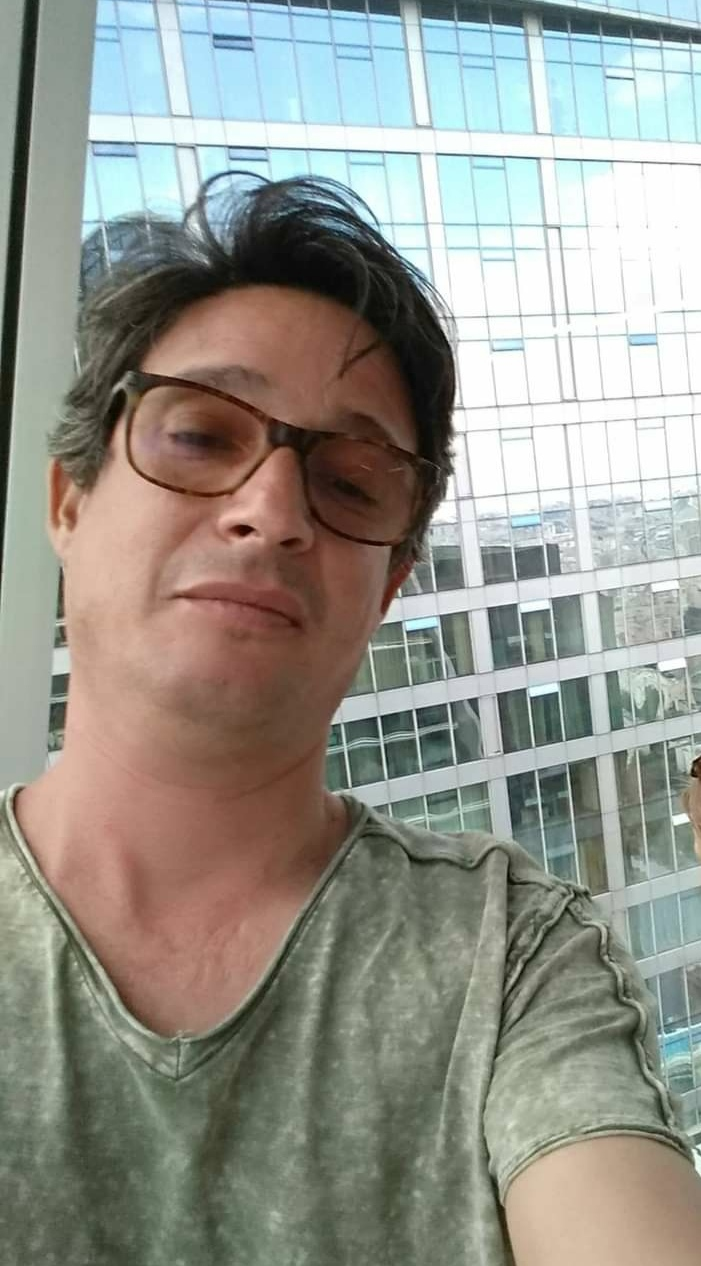 Roberto Molina