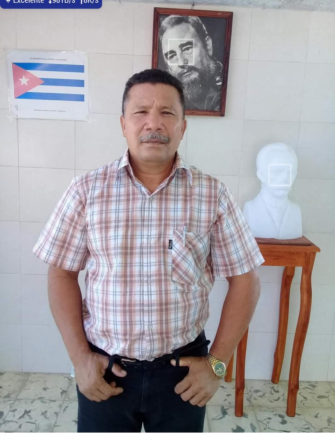Gabriel Sánchez Torres