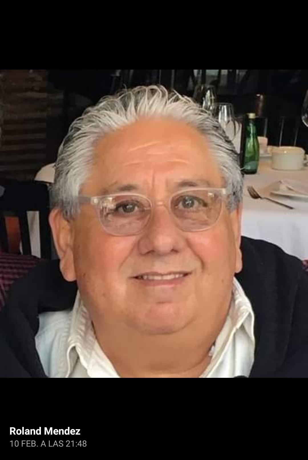 Rolando Méndez