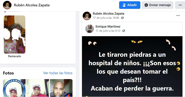 Ruben Alcolea Zapata
