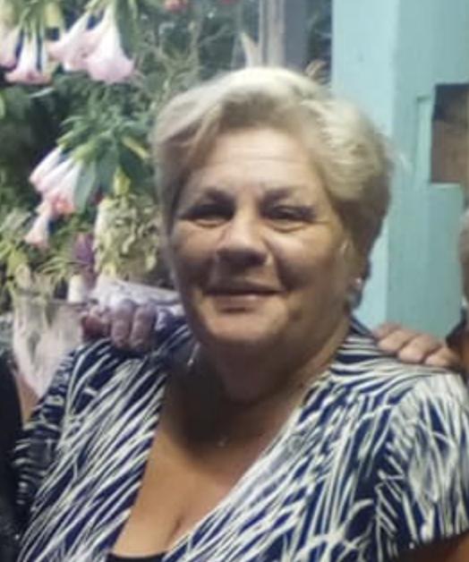 Maria Caridad Hernandez