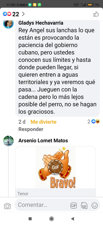 Arsenio Lomet Matos