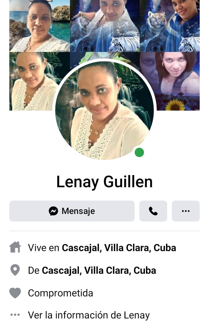 Lenay Guillen