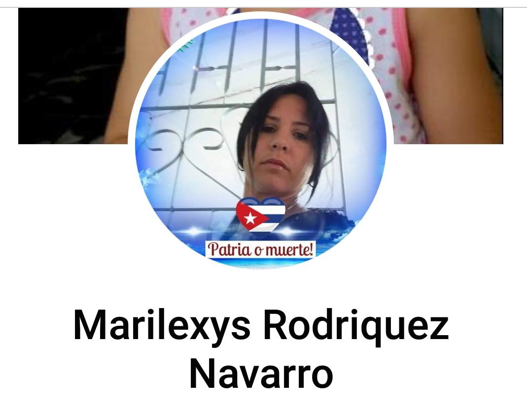 Marilexys Rodriguez Navarro