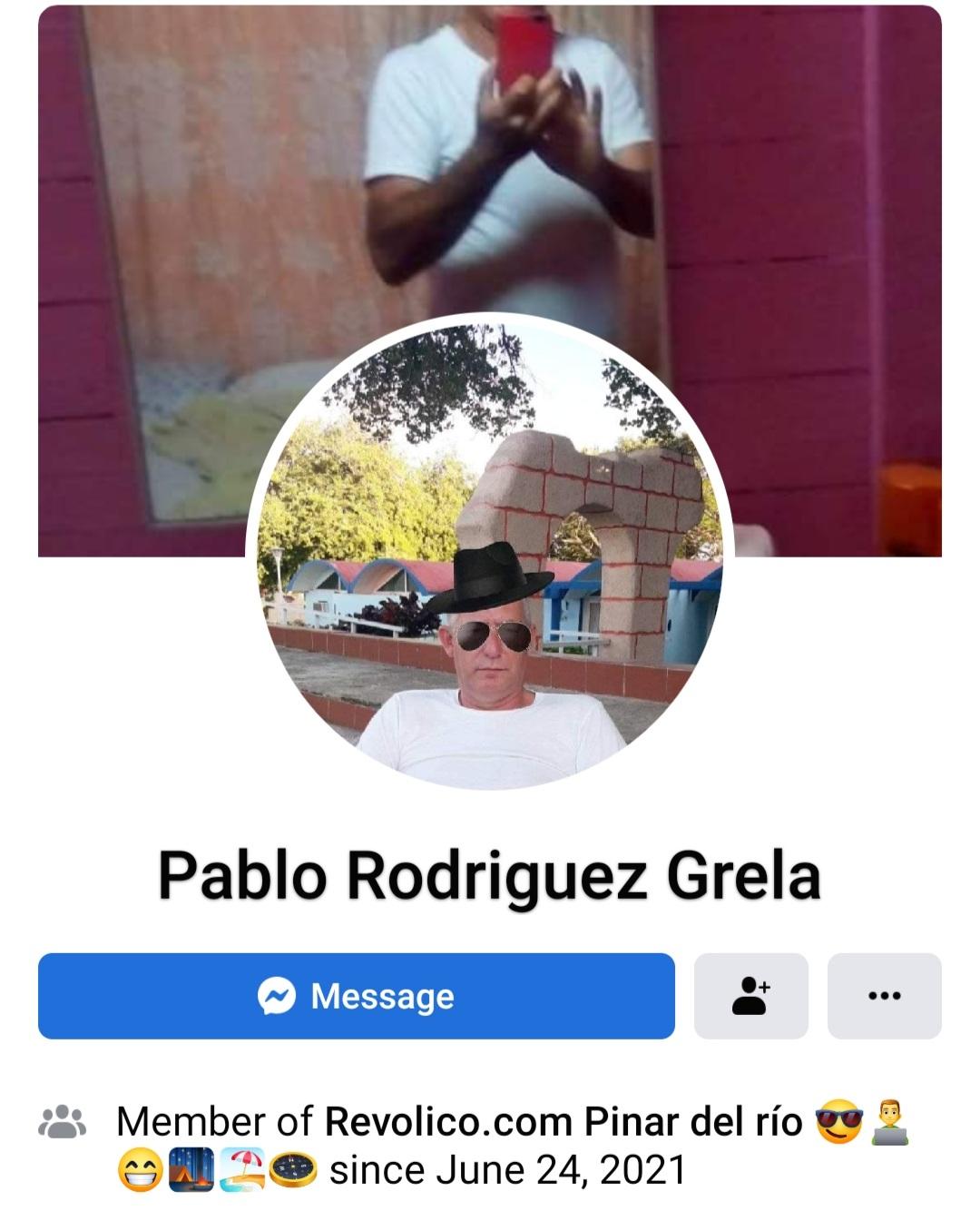Pablo Rodriguez Grela